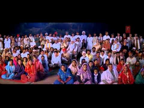 Pal Pal Hai Bhaari [Full Song] Swades