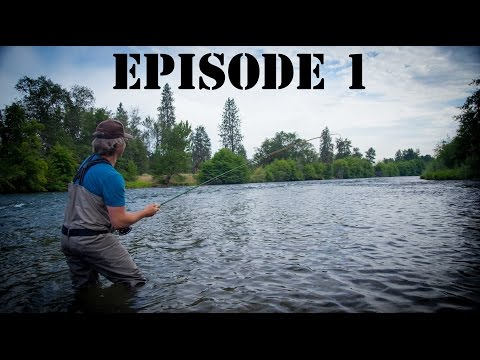 Spey Fishing With Jon - Episode One