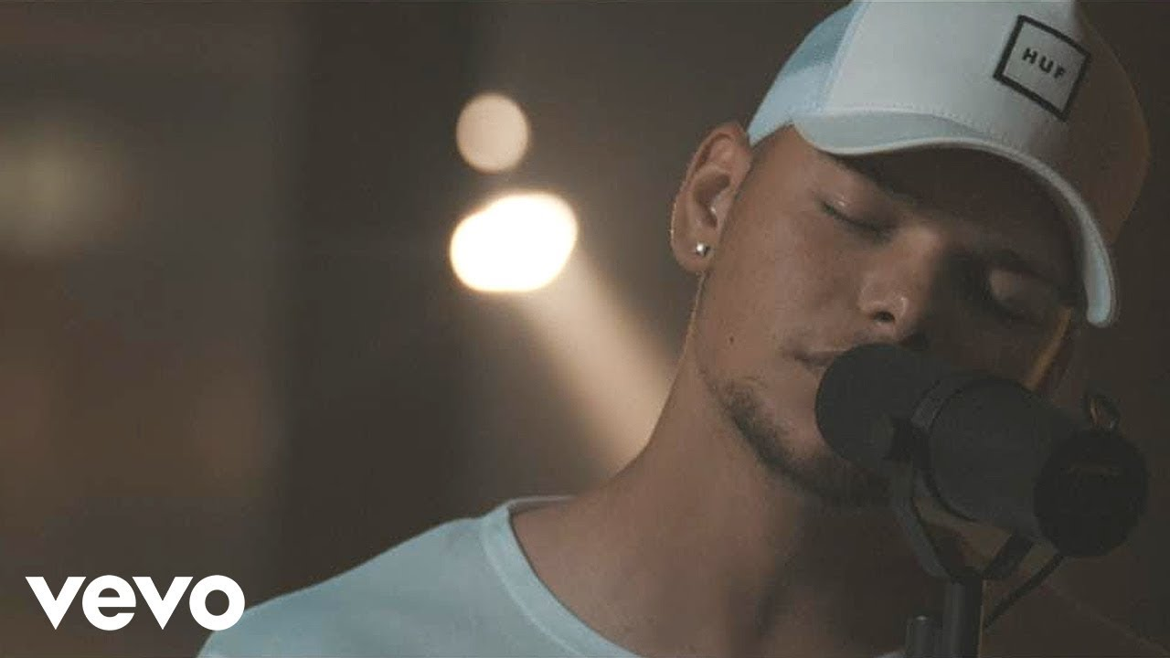Kane Brown Heaven Youtube