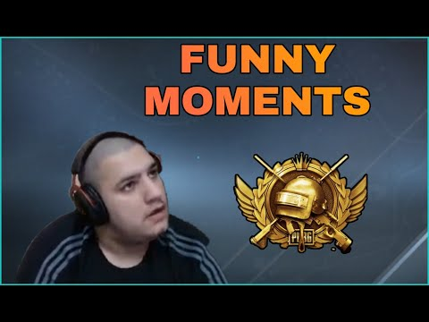 FUNNY MOMENTS WITH ALLin!