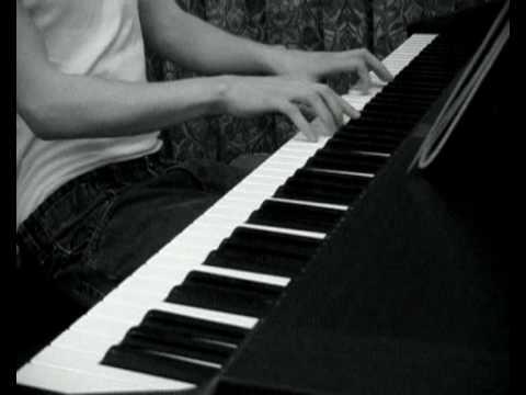 Piano Solo: