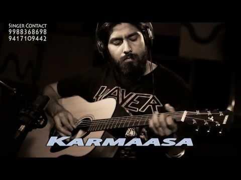 Adhura Geet Promo !!!!  BY KARMAASA