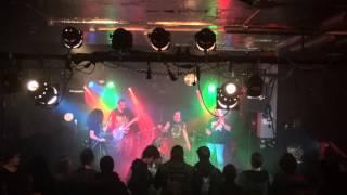 Dead End Future - Live im B58 am 11.04.14 in Braunschweig