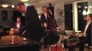 23 - Till Tom Special - 4BEAT6 at Falsterbo Jazzklubb
