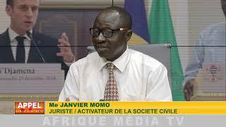 L'OPPOSITION TCHADIENNE A -T- ELLE RAISON DE FUSTIGER L'INTERVENTION MILITAIRE FRANÇAISE AU TCHAD ?