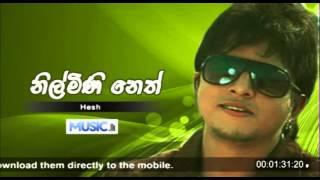 Nilmini Neth - Hesh - .music.lk