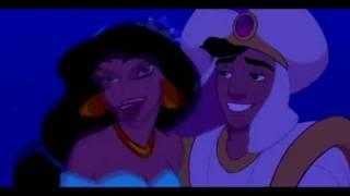 Sing with Aladdin - Sapno Ka Jahan (A Whole New World-Hindi) - You be Jasmine