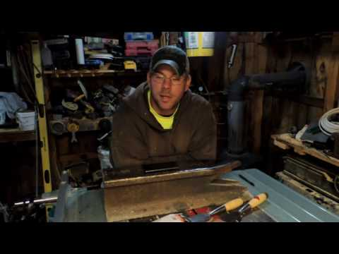 Tradesman Channel of the Week: Fouch-O-Matic Off Grid