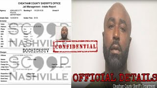 Young Buck Arrested For Child Abandonment (Full Details Inside)