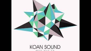 KOAN Sound - Trouble In The West (Drum & Bass Mix)