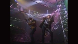 B'z / LADY-GO-ROUND