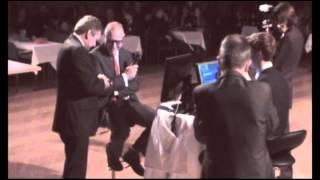HTL Wels Maturaball 28 1 2012 - Wer wird Ingenieur? - Mitternachtseinlage