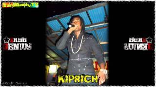 Kiprich - Talk [Dj Frass Records] July 2011