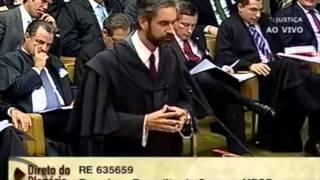 Baixar Augusto de Arruda Botelho  - Descriminaliza STF