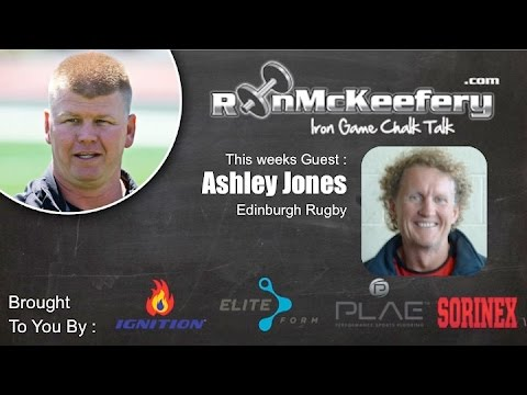 """IGCT Episode #142: Ashley Jones - """"Treat People Like The Individuals They Are"""""""