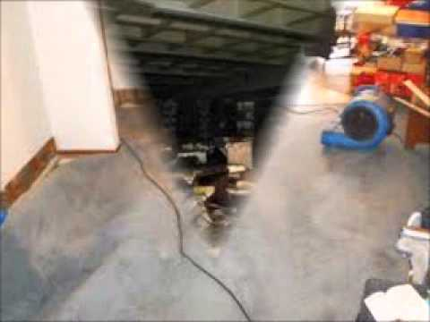 Water Damage Rancho Santa Margarita 949-298-4867