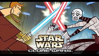 "The Original ""Star Wars Clone Wars"" (Complete Series)"