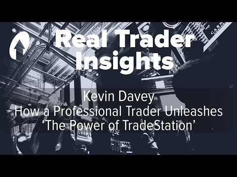 Real Trader Insights ... Kevin Davey