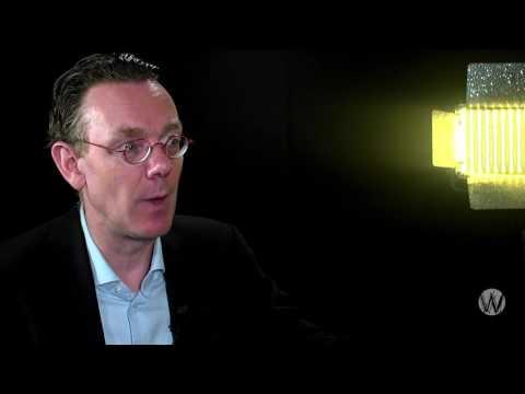 Paul van Liempt met Harald Benink: Italië en Griekenland hadden nooit bij de Euro gemogen