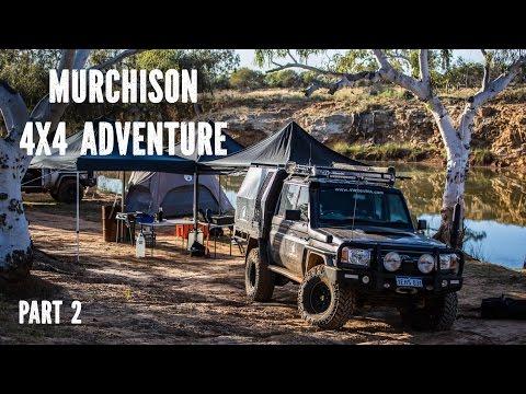 4x4 Adventure Murchison part 2