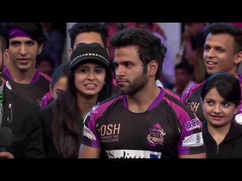 Frooti BCL Episode 10 – Kolkata Baabu Moshayes vs. Lucknow Nawabs