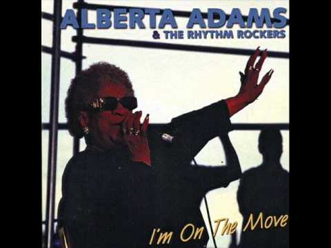 Alberta Adams - Remember Me