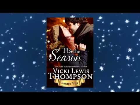 Tis the Season by Vicki Lewis Thompson