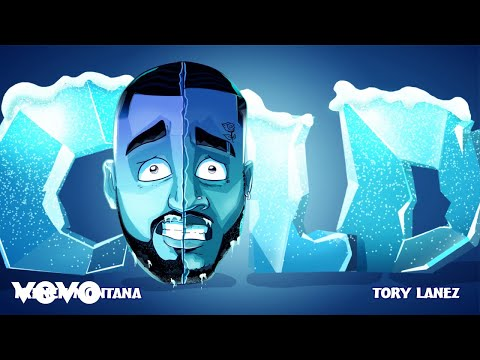 French Montana - Cold (Audio) Ft. Tory Lanez