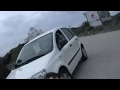 B-roll Lots of Tolls Traveling South Greece Mash-up In the Fiat Athens to Kalamata
