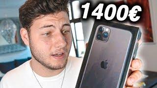 iPhone 11 Pro gekauft! Macht das wirklich Sinn?!
