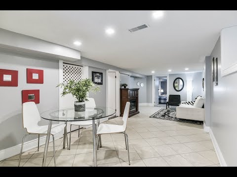 75 Henrietta Street Toronto | Virtual Tour