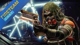 Destiny 2: First PC Impressions - Fireteam Chat Ep. 134 Teaser