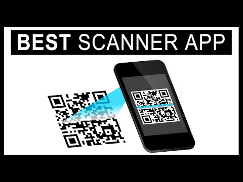 Best Barcode Scanner App For Android (2019) - SCAN ANY BARCODE