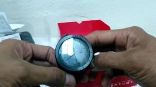 Puma PU103951003 Watch/Relogio/Arloji