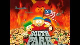 La Resistance- South Park song