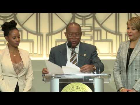 Mayor Turner Announces 2017 Liftoff Houston Business Competition
