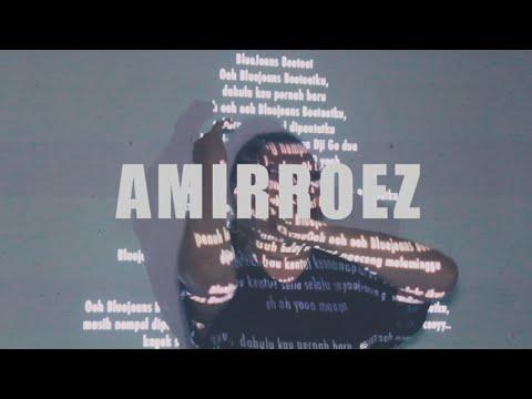 Amir Roez Ft. Tony Q Rastafara - Blue Jean Butut