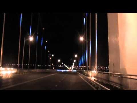 Thuan Phuoc Bridge by Night | Cầu Thuận Phước về Đêm 720p
