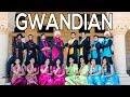 Bhangra Empire - Gwandian Freestyle (Dr Zeus, Zora Randhawa, Richa Chadha, Varun Sharma)