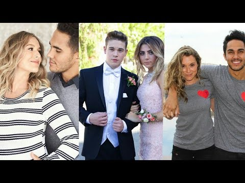 Top 5 Cutest Nickelodeon Couples dating in RealLife - Ssd Official.