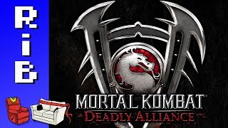 Video Mortal Kombat: Deadly Alliance! Run it Back! download MP3, 3GP, MP4, WEBM, AVI, FLV November 2017