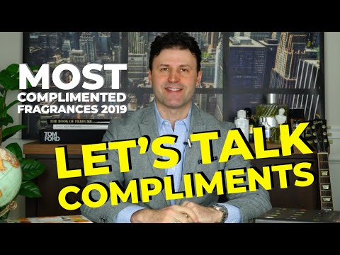 Top 10 MOST COMPLIMENTED Niche FRAGRANCES 2019 | MAX FORTI