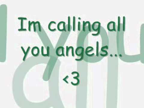 Calling All Angels Train