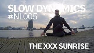 The XXX Sunrise