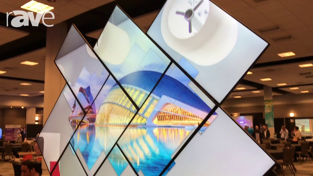 Image result for viewsonic video wall