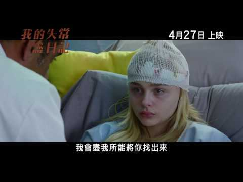 我的失常日記 (Brain On Fire)電影預告