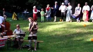 SPIELDOSE Geierwally 2012 Die Piraten 10/10