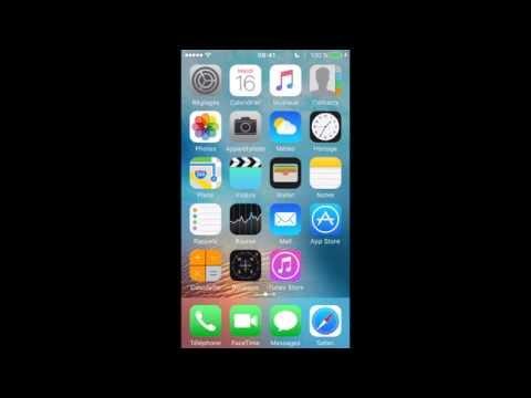 {Tuto} Comment Ajouter De La Mémoire Sur Un Iphone, Un Ipad, Un Ipod Touch Sous IOS 9