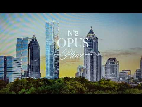 OPUS MIDTOWN CONDO New Construction