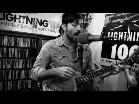 The Avett Brothers - Kick Drum Heart - Live at Lightning 100